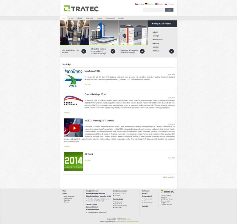 TRATEC-CS