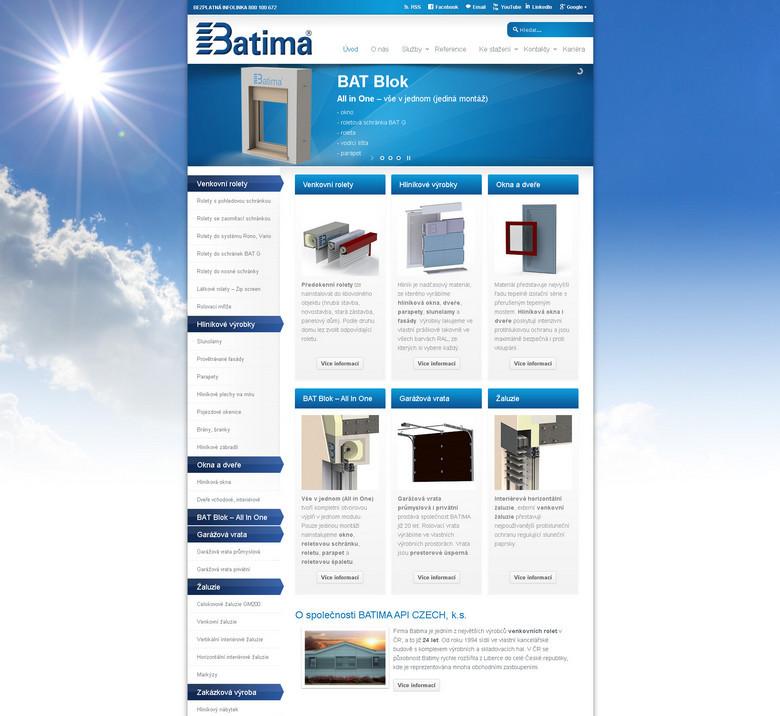 Batima