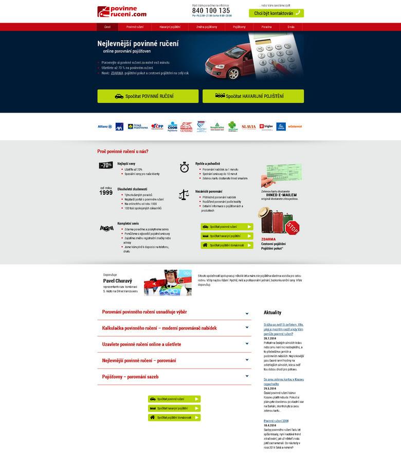 povinné ručení.com