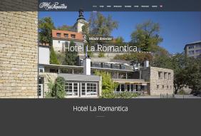 hotellaromantica.cz